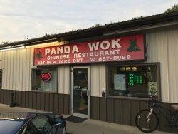 Panda Wok