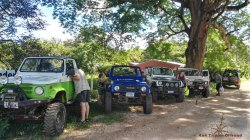 4x4 Trippin Offroad Costa Rica - Day Adventures