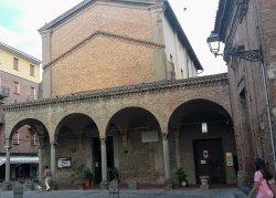 Chiesa di Santa Maria dei Servi