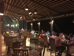 Peppers Restaurant & Sports Bar