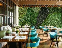Market Café - Hyatt Regency Wuxi Hotel