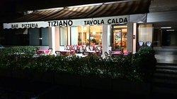 Pizzeria Bar Tavola Calda Tiziano
