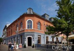 Cafe Vivaldi - Helsingorsgade