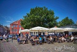 Café Vivaldi - Køge