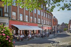 Cafe Vivaldi - Ringsted