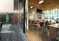 Eisenhuthaus Wein - Cafe