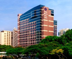 Grand Mercure Singapore Roxy