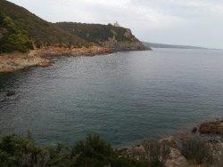 Spiaggia di Calignaia