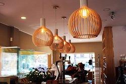 Bistro San Martino Cafe