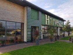 Harvester Pavilions - Hampton