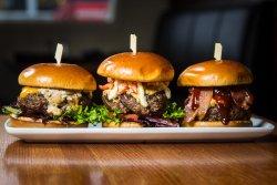 Napa Prime Burgers & Seafood