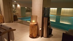 Amazing Space. Spa- & Wellness