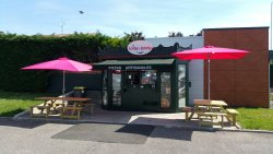 Le Kiosque a Pizzas Cournon d'Auvergne