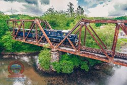 Blue Ridge Scenic Railway
