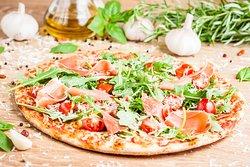 Brocci Pizza * Pasta * Kawa