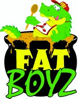 Fatboyz Kitchen Table & Catering