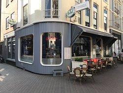 Brasserie Buitenhof