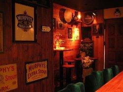 Murphy's Akashi Irish Bar