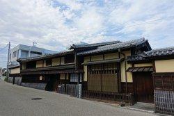 松阪商人の館