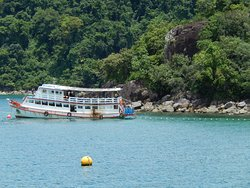Koh Chang Satta Tours