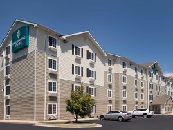 WoodSpring Suites Augusta Riverwatch
