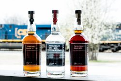 H Clark Distillery