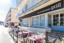 Grill Bar & Restaurant La Vall