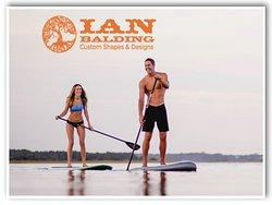 Ian Balding Paddle & Surf