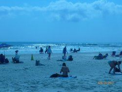 New Smyrna Town Beach