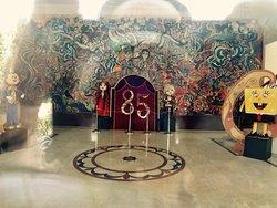 Abdulla Shaig Azerbaijan State Puppet Theatre