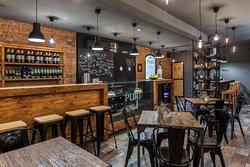 Cafe Puri