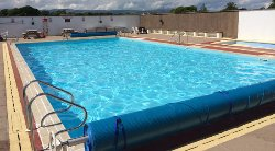 Shap Swimming Pool