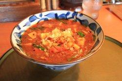 全とろトマト麻婆麺