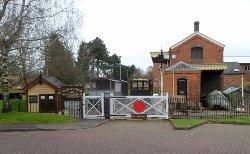Coleford Great Western Railway Museum