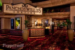 Pancho and Willie's