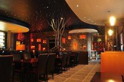 Kabuto Sushi, Hibachi & Lounge