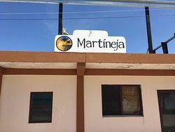 Martineja