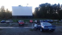 Twilight Drive-In