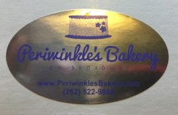 Periwinkle's Bakery