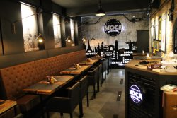 Moca Grill Steak House