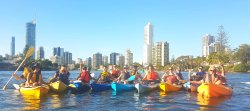 Gold Coast Paddlesports