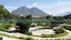 フンディドーラ公園