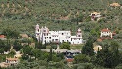 Eleftherotria Monastery