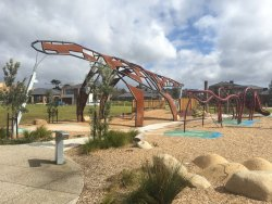 Megasaurus Park