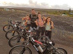 Hawaii Lava Bikes