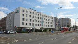 Motel One Nuernberg-Plaerrer