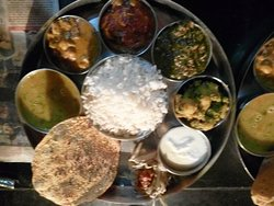 Shiv Sai Restaurant