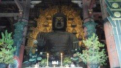 De Tempel van Todaiji