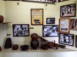 Silvassa Tribal Museum