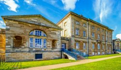 Cusworth Hall